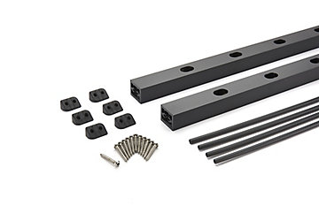 "Picture of Rod Rail Vertical Kit for 42"" Stair"