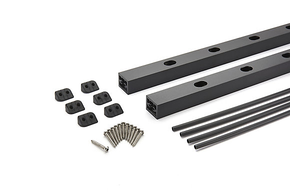 "Picture of Rod Rail Vertical Kit for 36"" Stair"