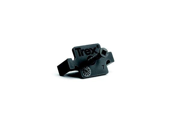 Picture of Trex Hideaway® Universal Hidden Fasteners for Elevations - 50 SQFT