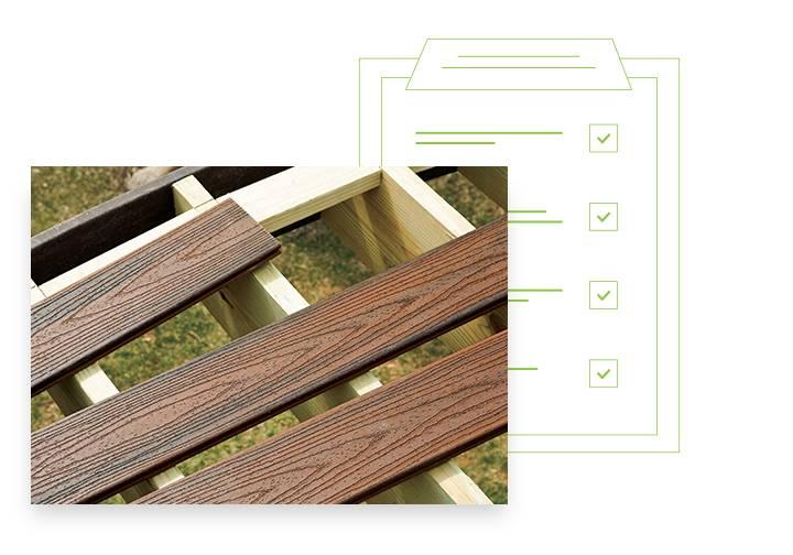 DIY Deck Installation Tips | Trex