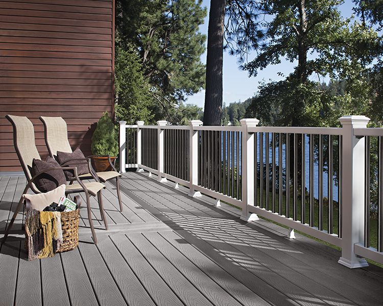 Trex Color Selector: Select Your Composite Decking Colors ...