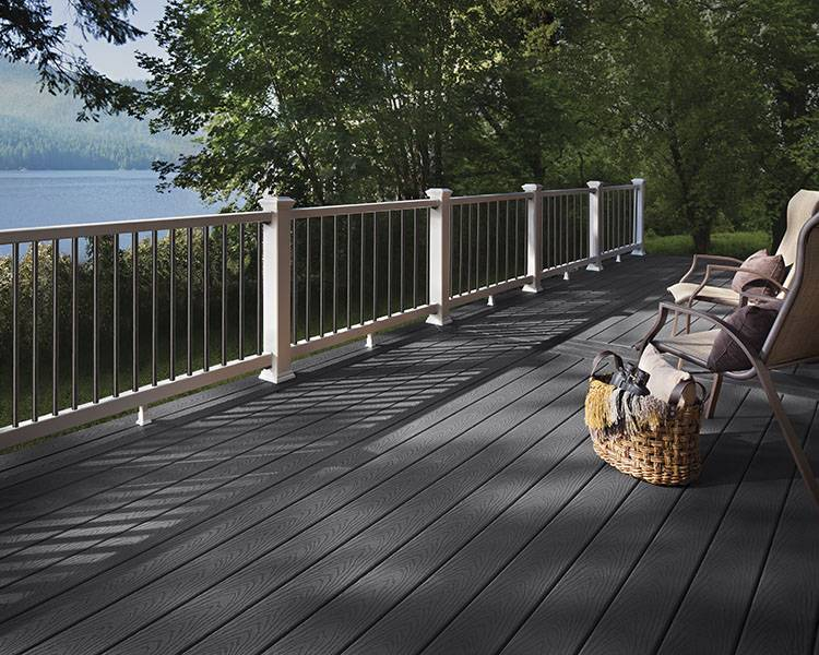 Trex Color Selector: Select Your Composite Decking Colors | Trex