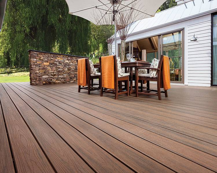 Trex Color Selector Select Your Composite Decking Colors