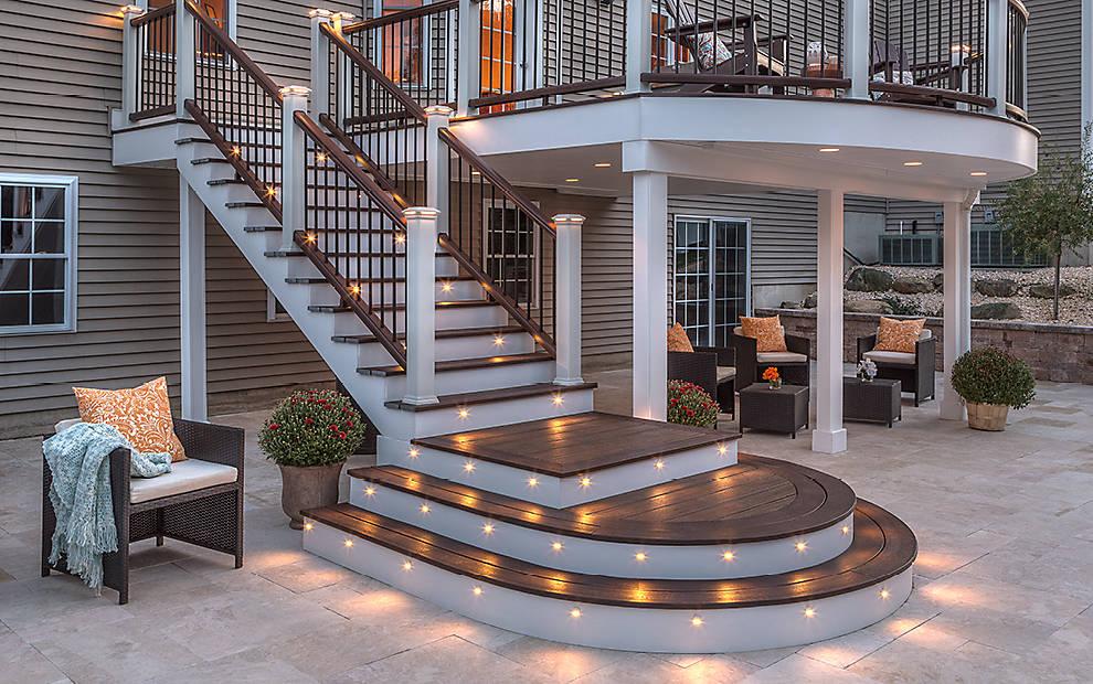 outdoor stairs lighting. Outdoor Stairs Lighting T