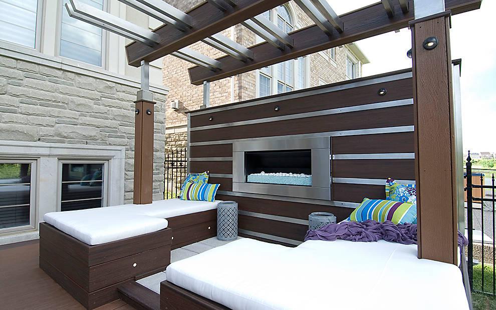 Eastern Deck Design Ideas & Photos | Trex