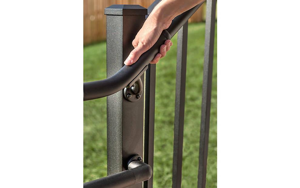 ADA Handrail Systems for Decks | Trex