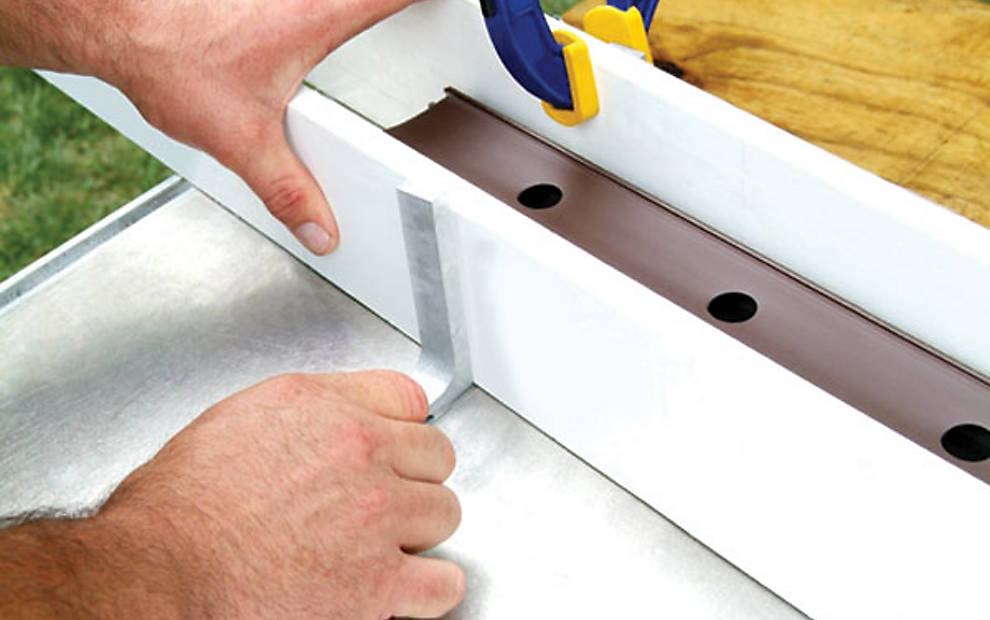 Trex CustomCurve ™ - Build a Curved Deck | Trex