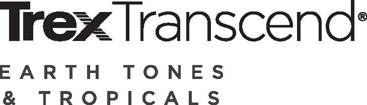 Ger Trex Transcend Terrassendielen Logo Portfolio Seite Treppenabsatz groß