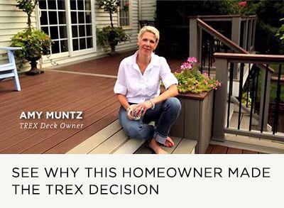 Trex Decision