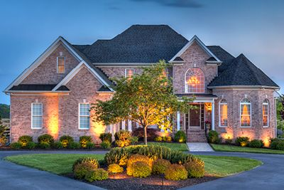 Enhance The Look Of Your Home With Trex S Sophisticated Exterior Light Fixtures And Low Voltage Deck