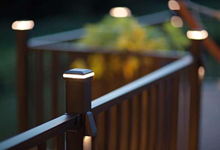Trex® Outdoor Lighting™