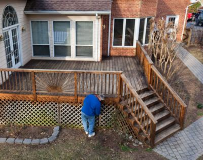 Resurface Your Current Deck Trex