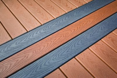 Delightful Select Decking