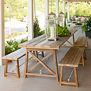 Southern Living Idea Home 2012 · Trex Transcend Decking ...