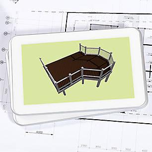 Prepare Amp Plan For Your Deck Build Trex
