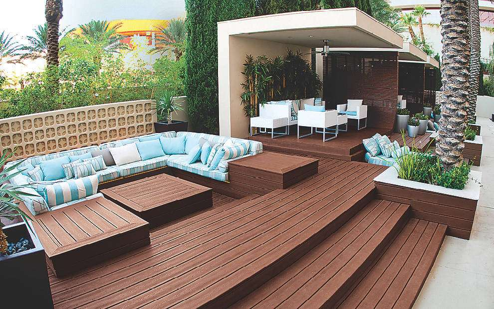 Coastal Deck Design Ideas | Trex
