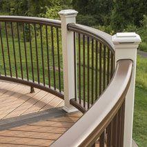 Composite Deck Board Dimensions | Trex