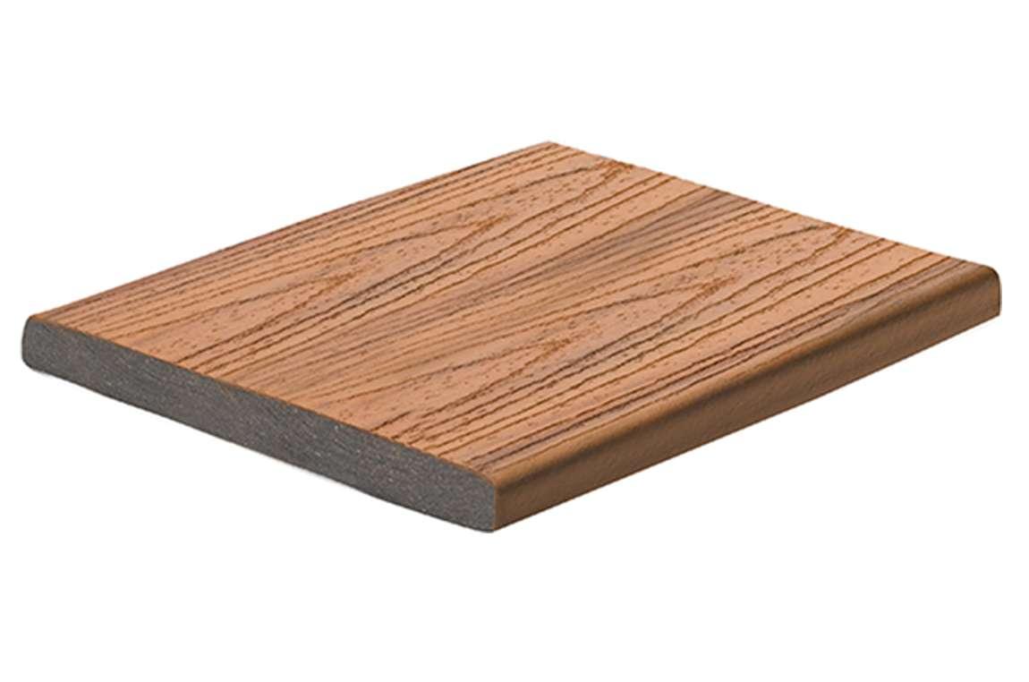 "1"" Fascia board"