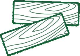 Trex Deck Planning Basics Boards Icon