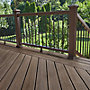 Picture of Trex Enhance® Composite Decking Sample in Coastal Bluff