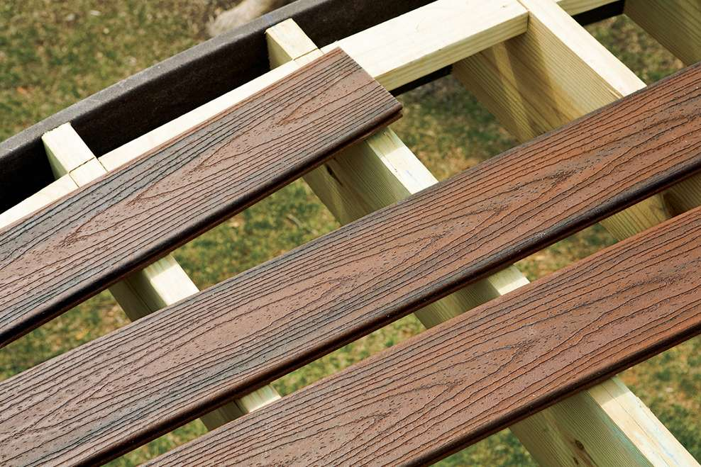 6 Steps for Decking Installation | Trex