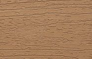 Échantillon de terrasse en bois Trex Enhance en Beach Dune