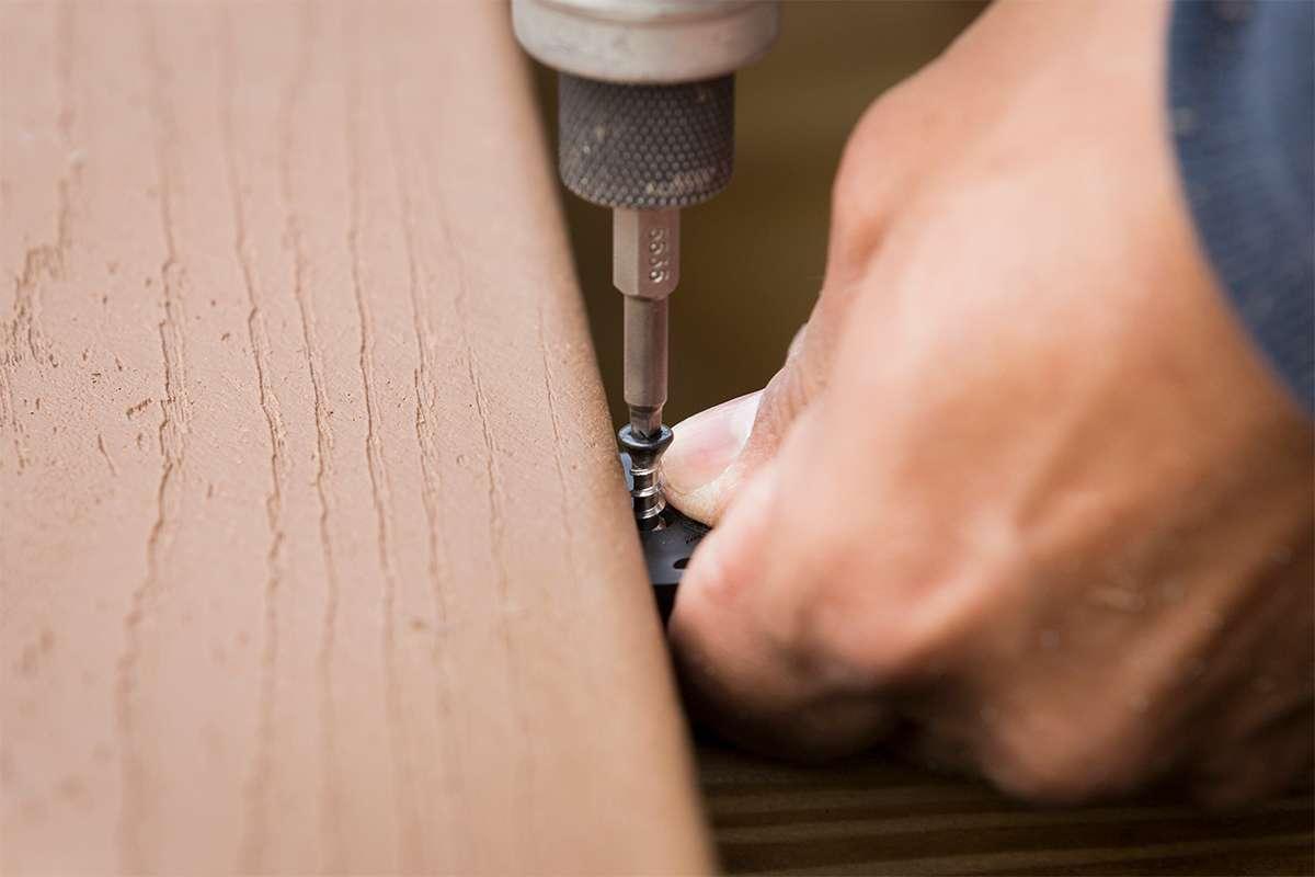 Ten Tips For Building A Diy Deck Trex