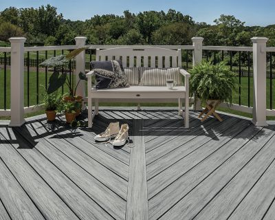 Image of: Trex Color Selector Select Your Composite Decking Colors Trex