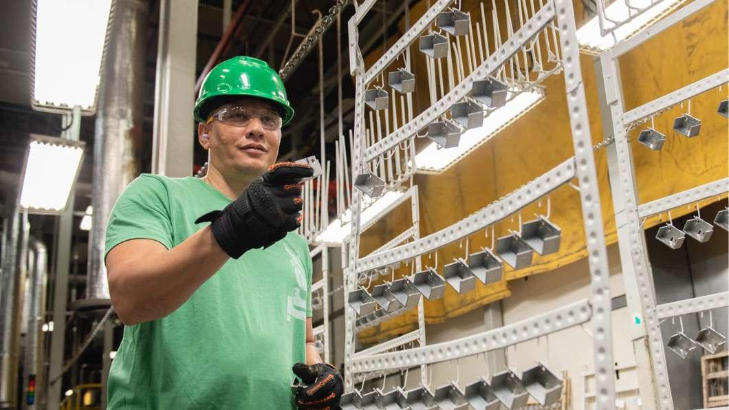 Trex ESG Safety in Workplace