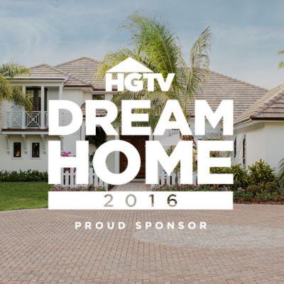 Dream home hgtv enter home