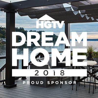 Picture of 2018 dream home giveaway.