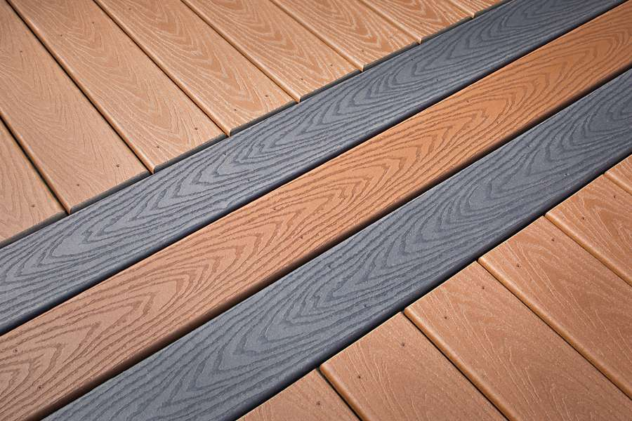 trex select decking saddle winchester grey