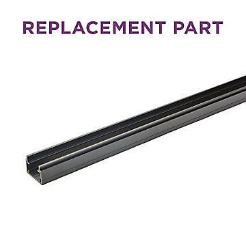 Picture of Trex Signature® Aluminum Blank Bottom Rail