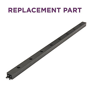 "Picture of Trex Signature® Rod Rail Vertical for 36"" Horizontal"