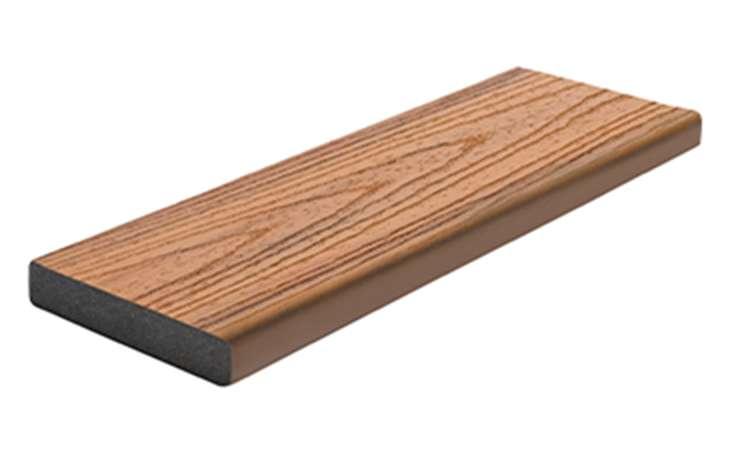 """1"""" Square edge board"""