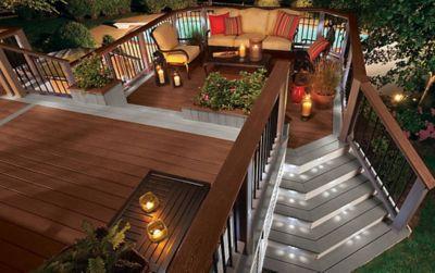 49+ Back Porch Deck Ideas Gif