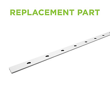 Picture of Trex® Baluster Spacer for Round Aluminum Balusters in Horizontal