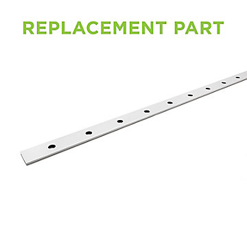 Picture of Trex® Baluster Spacer for Round Aluminum Balusters in Stair