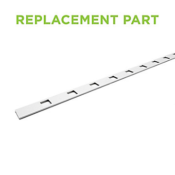 Picture of Trex® Baluster Spacer for Square Composite Balusters in Horizontal