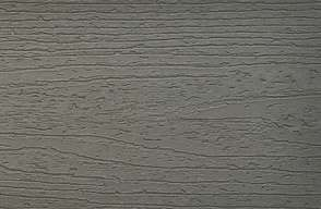 Swatch of Trex Enhance composite Fascia in Clam Shell
